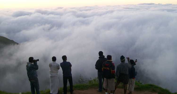 kodaikanal package